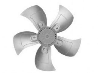 Осевой вентилятор A4D500AD0301 A4D500-AD030-1