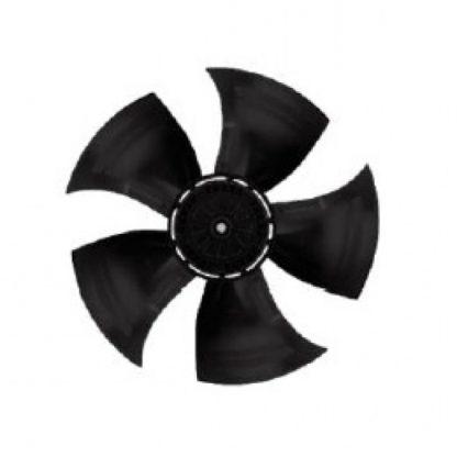 Осевой вентилятор A4D500AM0301 A4D500-AM03-01
