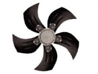 Осевой вентилятор A4D630AD0101 A4D630-AD01-01