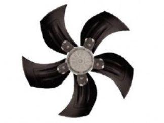 Осевой вентилятор A6D800AU0101 A6D800-AU01-01