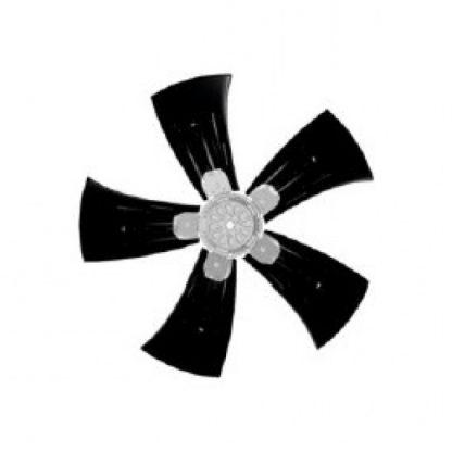 Осевой вентилятор A8D910AD0301 A8D910-AD03-01
