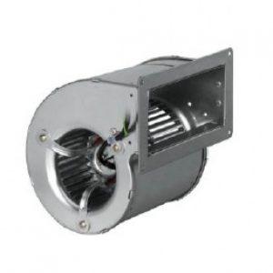 Центробежный вентилятор D2E097BI5648 D2E097-BI56-48