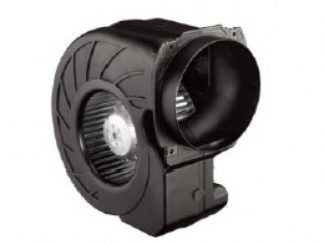 Центробежный вентилятор D2E160FI0101 D2E160-FI01-01