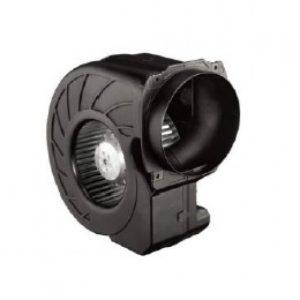 Центробежный вентилятор D2E160FK1102 D2E160-FK11-02