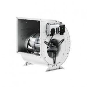 Центробежный вентилятор D3G280GG1001 D3G280-GG10-01