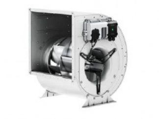 Центробежный вентилятор D3G310GG0501 D3G310-GG05-01
