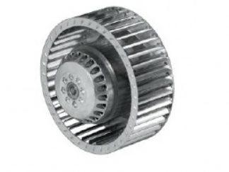 Центробежный вентилятор R2E160AY4701 R2E160-AY47-01